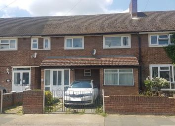 Thumbnail 2 bed terraced house for sale in Mawneys, Romford, Essex