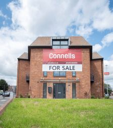 Thumbnail 1 bed flat for sale in Queens Road, Coventry