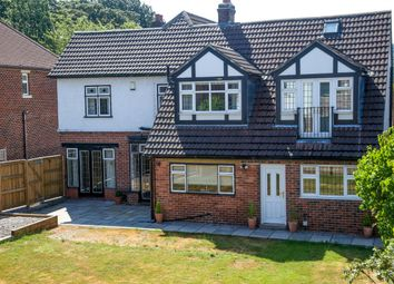 Thumbnail 5 bed detached house for sale in Huddersfield Road, Mirfield