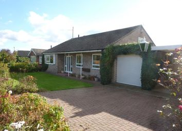 Thumbnail 2 bed detached bungalow for sale in Mowbray Road, Northallerton