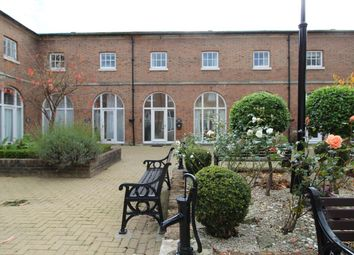 Thumbnail 2 bed cottage for sale in Thirkleby Hall, Thirkleby, Thirsk