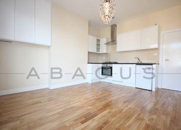 Thumbnail 2 bedroom flat to rent in Second Floor Flat, Burton Road, West Hampstead