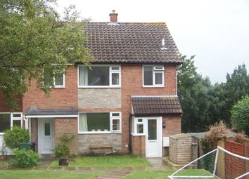 Thumbnail 3 bedroom property to rent in Canons Walk, Worle, Weston-Super-Mare
