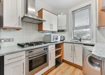 Thumbnail 1 bed flat to rent in Ashbourne Road, Mitcham