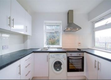 Thumbnail 2 bed flat to rent in Serbin Close, London