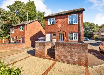 Thumbnail 3 bedroom detached house for sale in Fiddlewood Road, Old Catton, Norwich