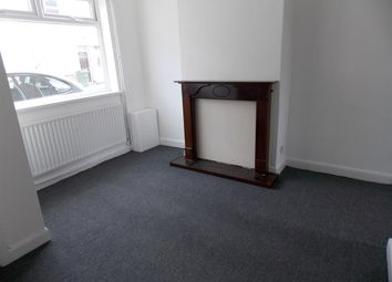 Thumbnail 2 bed terraced house to rent in Ripon Street, Grimsby, Lincolnshire