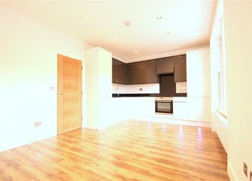 Thumbnail 2 bed flat for sale in Mulkern Road, London