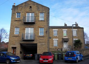 Thumbnail 1 bed flat to rent in Caledonia Road, Batley, West Yorkshire