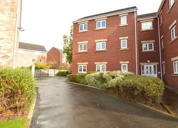 Thumbnail 2 bed flat for sale in Castle Lodge Court, Rothwell, Leeds, West Yorkshire