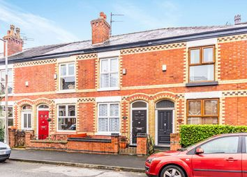 Thumbnail 2 bedroom terraced house for sale in Roscoe Street, Stockport