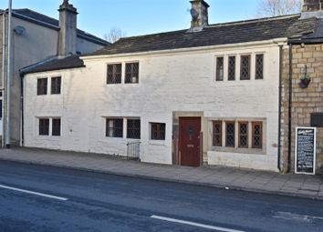 Thumbnail 4 bedroom terraced house for sale in Burnley Road, Todmorden