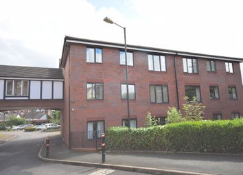 Thumbnail 2 bed flat for sale in St. Johns Park, Whitchurch, Shropshire