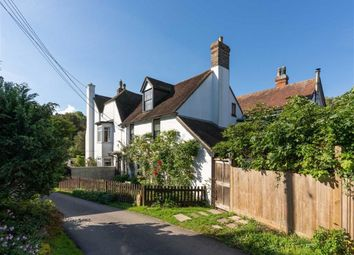 Thumbnail 6 bed cottage for sale in Barcombe Mills, Barcombe, East Sussex