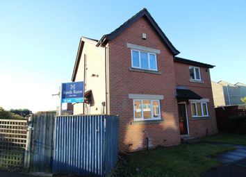 Thumbnail 2 bed semi-detached house to rent in Tolson Street, Ossett