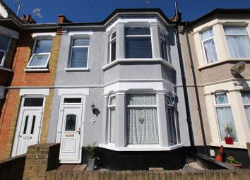 Thumbnail 3 bedroom terraced house for sale in Moseley Street, Southend-On-Sea