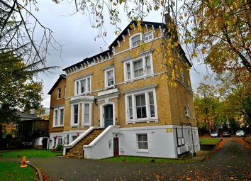 Thumbnail 3 bed flat to rent in Mattock Lane, Ealing