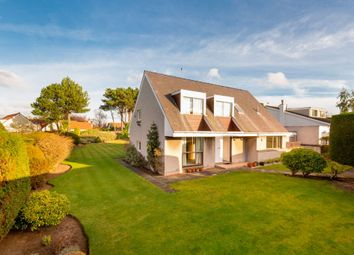 Thumbnail 4 bed detached house for sale in Drumossie, Erskine Road, Gullane