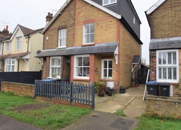4 bed semi-detached house for sale in Hart Road, Harlow CM17