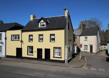 Thumbnail Hotel/guest house for sale in Watton, Brecon