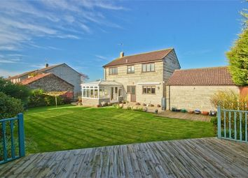 Thumbnail 4 bed detached house for sale in Bishops Drive, Huish Episcopi, Langport