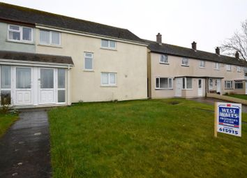 4 bed semi-detached house for sale in Trenchard Estate, Parcllyn, Cardigan SA43