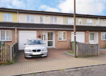 Thumbnail Terraced house to rent in Wandsworth Place, Bradwell Common