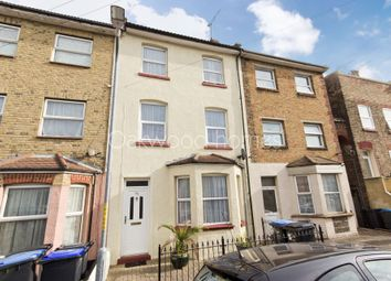 Thumbnail 4 bed terraced house for sale in Central Road, Ramsgate