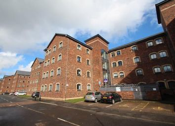 Thumbnail 1 bed flat for sale in James Watt Way, Greenock, Inverclyde