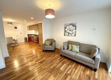 Thumbnail 1 bed flat to rent in Hemisphere, 20 Edgbaston Crescent, Birmingham