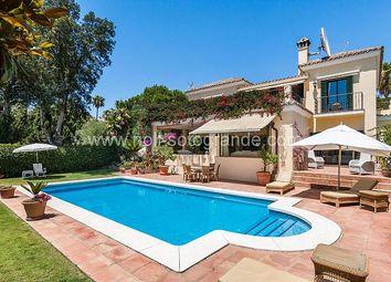 Thumbnail 4 bed villa for sale in F-Zone, Sotogrande Alto, Andalucia, Spain
