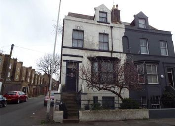 Thumbnail Semi-detached house for sale in Bellevue Road, Ramsgate, Kent