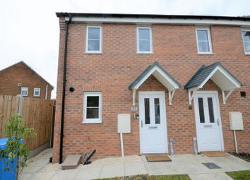 Thumbnail 2 bed town house for sale in 51 Mirabelle Way, Doncaster