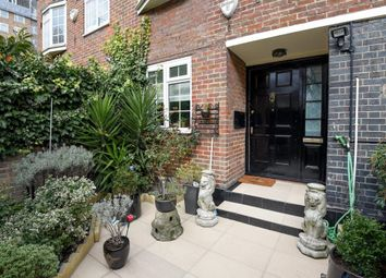 Thumbnail 3 bed semi-detached house for sale in Randolph Avenue, Maida Vale W9,