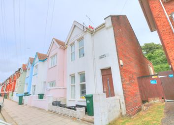 Thumbnail 3 bed end terrace house for sale in Sussex Terrace, Brighton