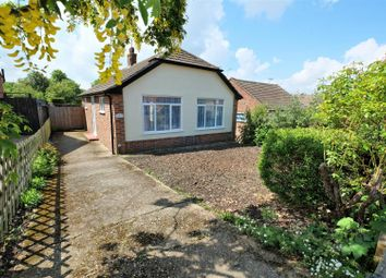 Thumbnail 2 bedroom detached bungalow for sale in Downs Avenue, Whitstable