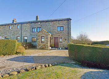 Thumbnail 3 bed end terrace house for sale in Shore Green, Todmorden