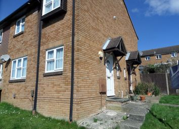 1 bed end terrace house to rent in Humber Gardens, Bursledon, Southampton SO31