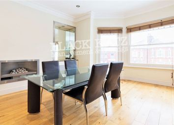 Thumbnail 3 bedroom flat to rent in Richborough Road, London