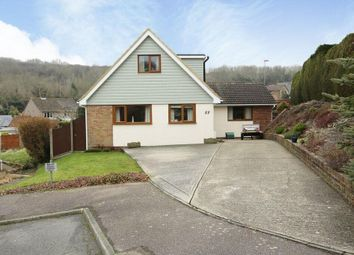 Thumbnail 5 bed cottage for sale in Woodland Close, River, Dover