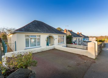 Thumbnail 3 bed detached bungalow for sale in Rue Thomas, St. Peter Port, Guernsey