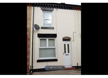 2 bed terraced house to rent in Gorst Street, Liverpool L4