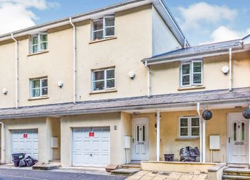 3 bed terraced house for sale in Parkfield Road, Torquay TQ1