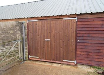 Thumbnail Light industrial to let in London Road, Poulton, Cirencester