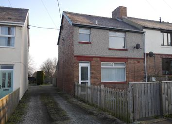 Thumbnail 2 bed property to rent in Rowley Bank, Castleside, Consett