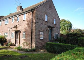 Thumbnail 2 bed maisonette to rent in Nell Gwynne Avenue, Sunninghill, Ascot