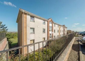 Thumbnail 2 bed flat for sale in Croftside Avenue, Glasgow, Lanarkshire