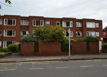 Thumbnail 2 bed flat to rent in St Matthews Parade, Kingsley, Northampton