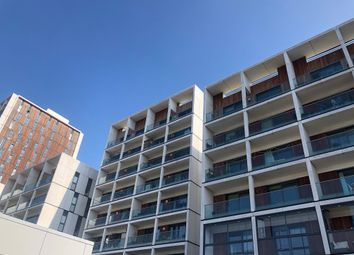 Thumbnail 2 bed flat to rent in Joplin House, Dalston Square, Dalston