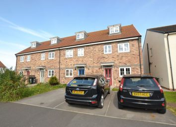 Thumbnail 3 bed terraced house for sale in Balliol Mews, Newcastle Upon Tyne